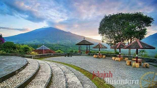 Kabupaten Magelang Punya Potensi Wisata Indah Lainnya Selain